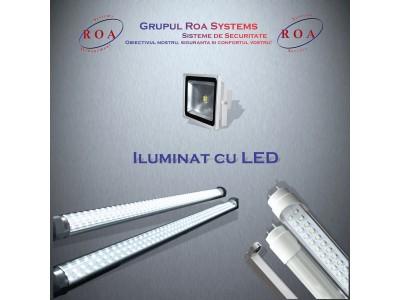Sisteme de iluminat cu tehnologie LED